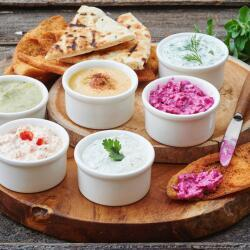 Valtou Rigani Meditteranean Food